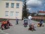 Deň Zeme - deti čistia Zástranie