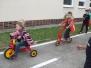 Dopravný krúžok v spolupráci s ZŠ Budatín, trieda 2.B
