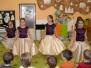 Koncert a vystúpenie pre deti