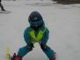 Kurz lyžovania