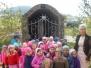 Návšteva kostola pri príležitosti Rekolekcie