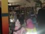 Návšteva Krajskej knižnice v Žiline 05.04.2013
