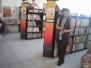 Návšteva mestskej knižnice