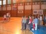 Návšteva v ZŠ Budatín - športový deň so školákmi