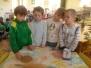 Pečieme medovníky 16.12.2011