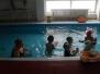Plavecký výcvik 2013