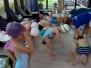 Plavecký výcvik - Rajecké Teplice