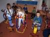2009 - zriadená detská posilňovňa