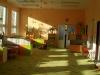 2009 - prvá trieda /dolná/ (zároveň aj v hornej triede) renovácia nábytku /premaľovanie/