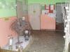 2009 - omaľovanie priestorov chodby s pomocou rodičov a ich financií