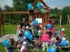 2011 - slávnostné otvorenie preliezky z projektu Nadácia Pontiss