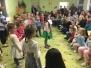 Vianočná besiedka v našej materskej škole