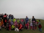 Spoločný výlet 02.10.2012 na Straník