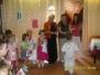 Vystúpenie detí v DSS Straník