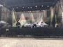 Vystúpenie na Staromestských slávnostiach v Žiline