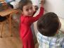 Zápis predškolákov v ZŠ Budatíne